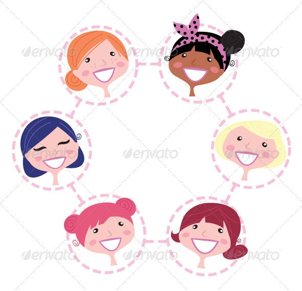 Women Multicultural Network Group - Concepts Business