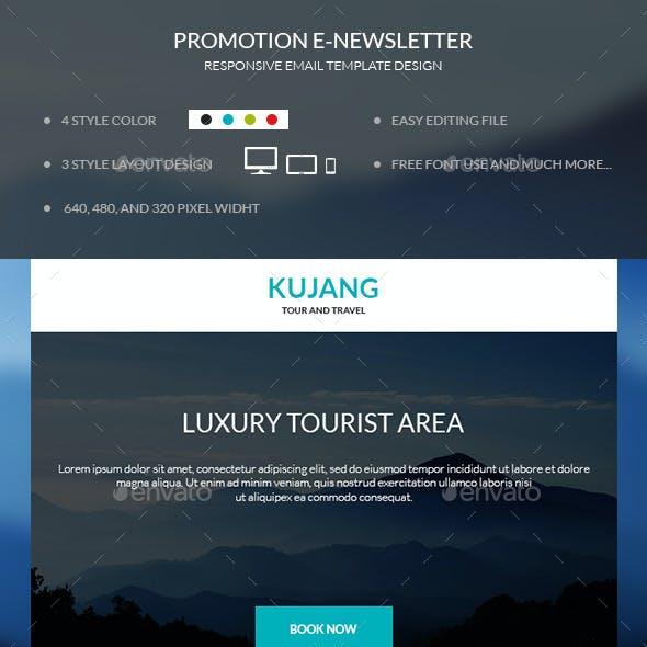 KUJANG - Multipurpose E-Newsletter