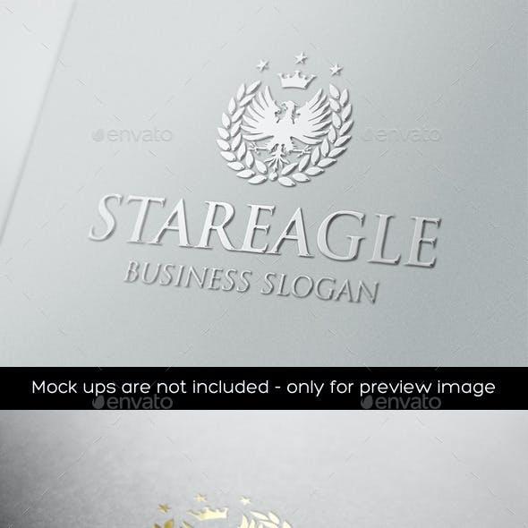 Royal Eagle Star Logo