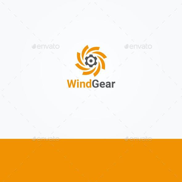 Wind Gear Logo
