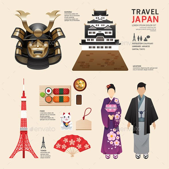 Japan Travel Design.
