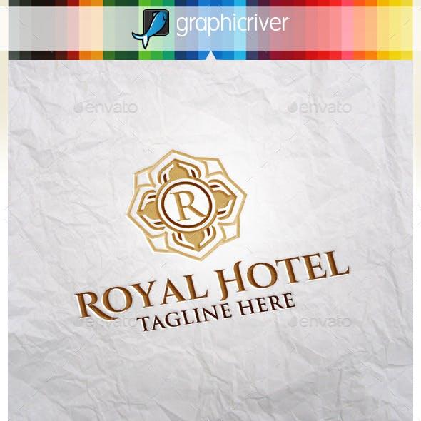 Royal Hotel V.2
