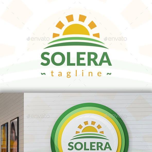 Sun Brand Logo