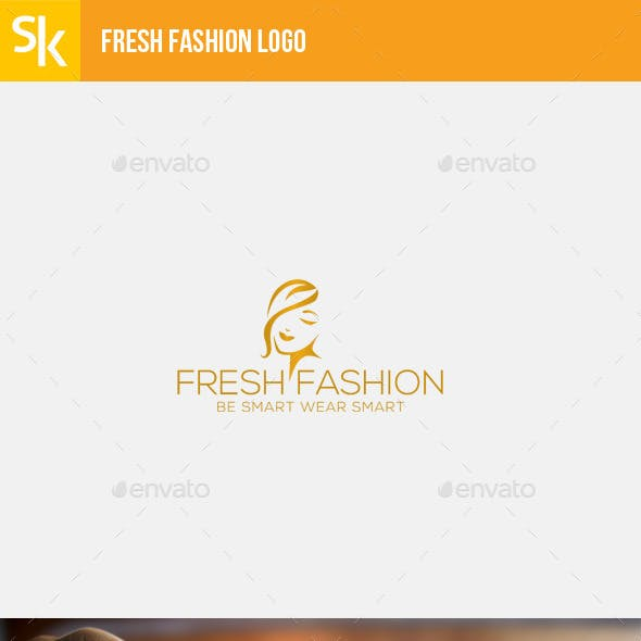 Fresh Fashion Logo
