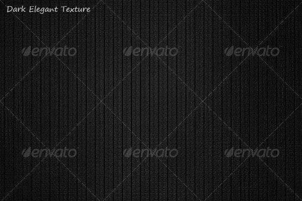 Dark Elegant Background - Miscellaneous Backgrounds