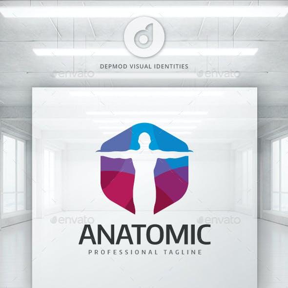 Anatomic Logo