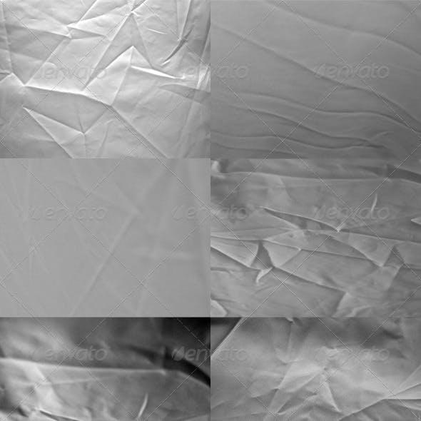14 Wrinkled Textiles