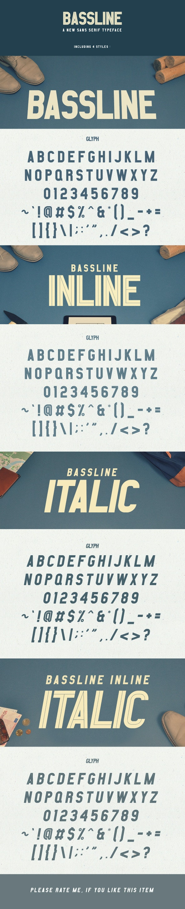 18 Best Sans-Serif Fonts  for March 2019