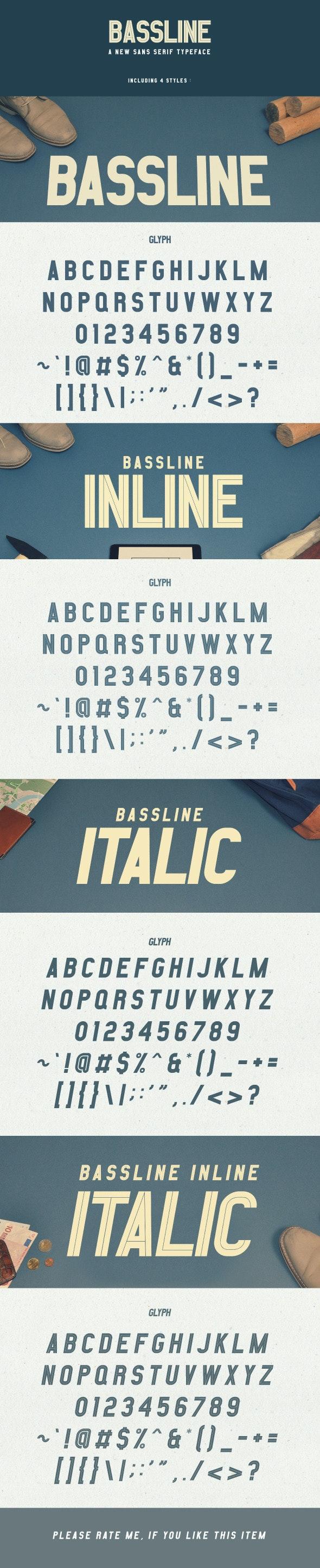 18 Best Sans-Serif Fonts  for March 2019