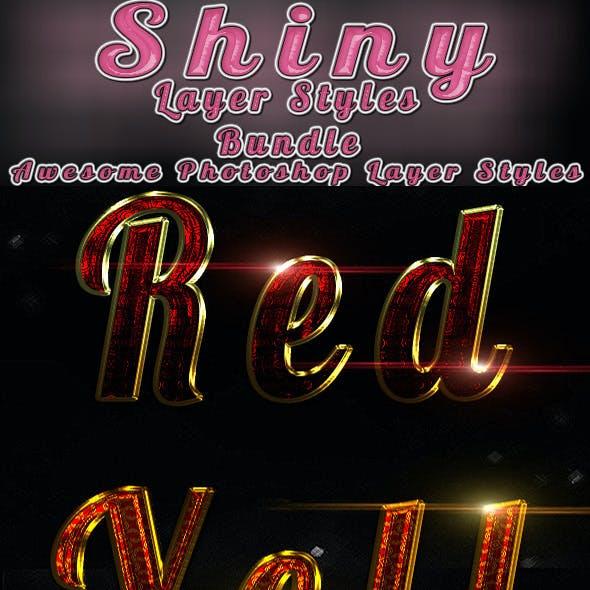 Shiny Styles [Bundle]
