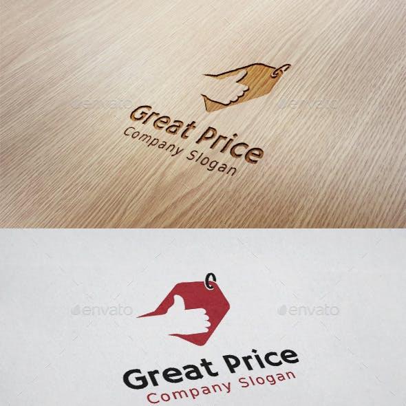 Great Price Logo