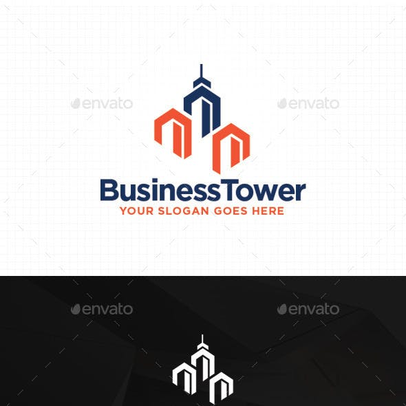 Plaza Tower Logo