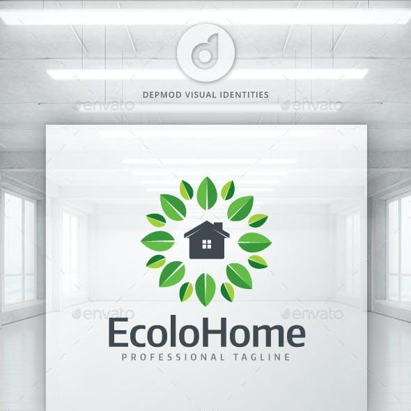 Ecolo Home Logo