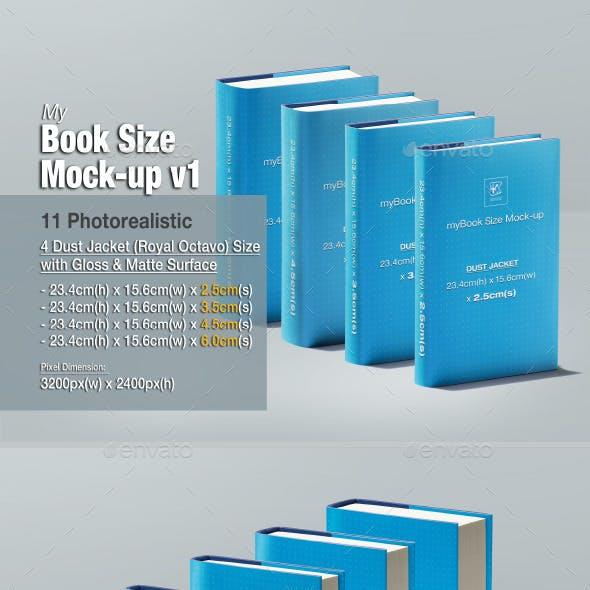 myBook Size Mock-up v1