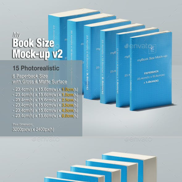 myBook Size Mock-up v2