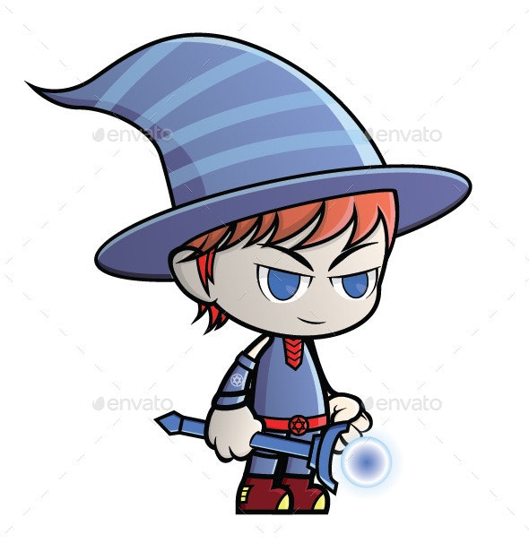 Battle Magician - Miscellaneous Characters