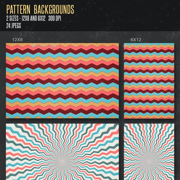 Patterns Backgrounds