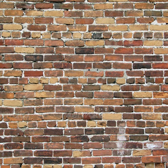 :: Brickwall 4