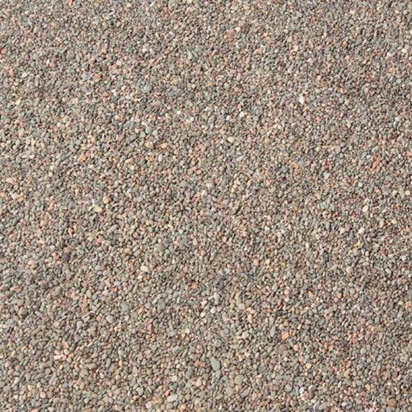 Pebbles path