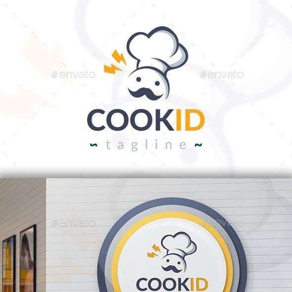 Cook Idea Logo