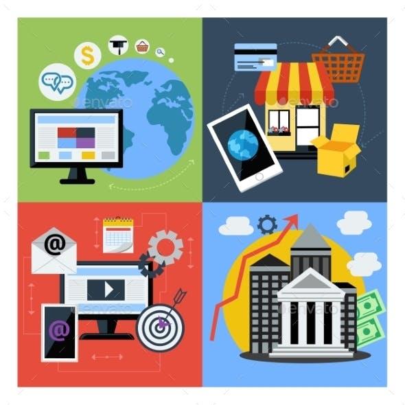 Web Business Concepts