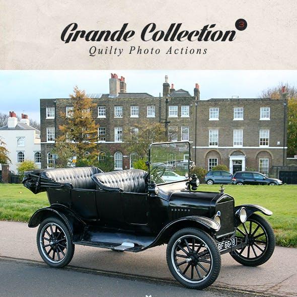 Grande Collection 3