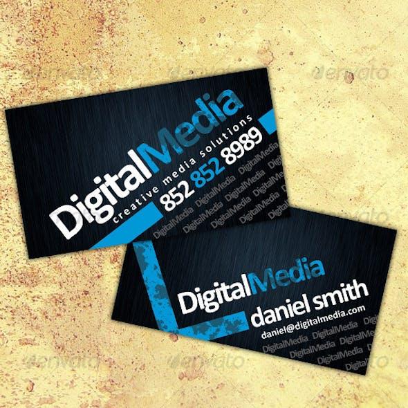Business Card No2