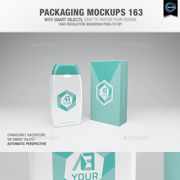 Packaging Mock-ups 163