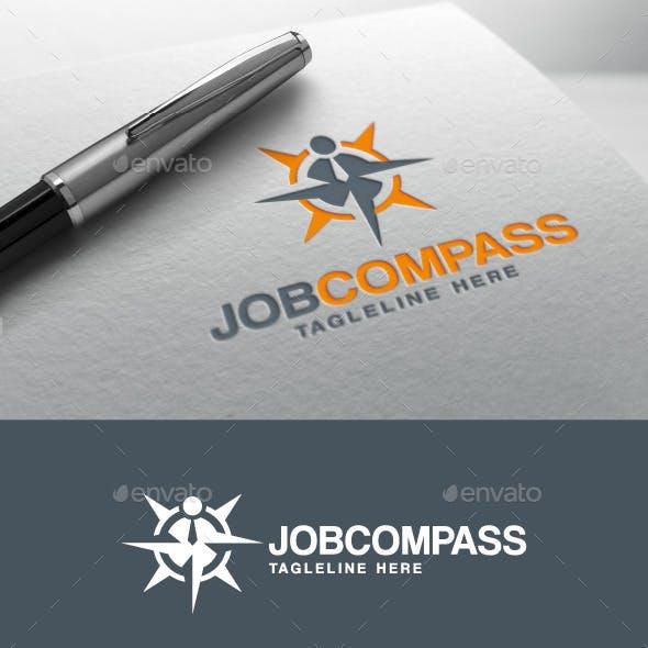 Job Compass Logo