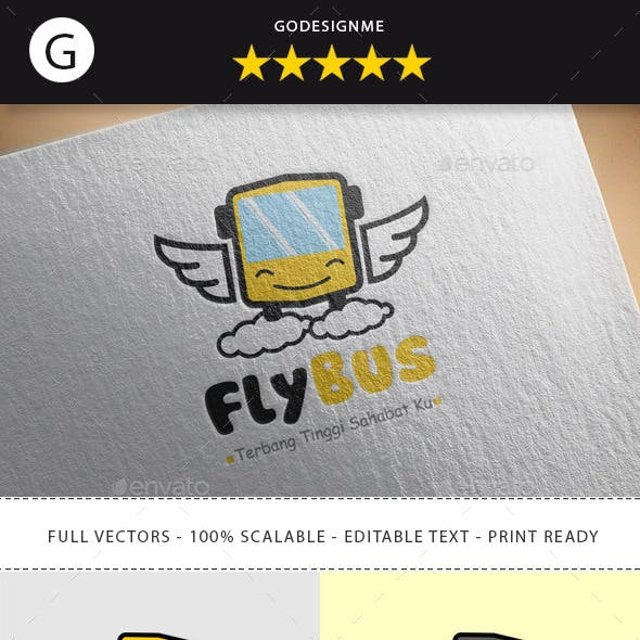 Fly Bus