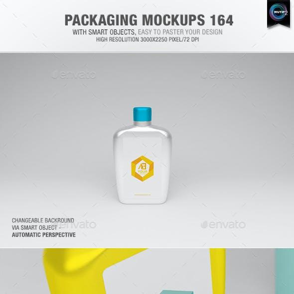Packaging Mock-ups 164