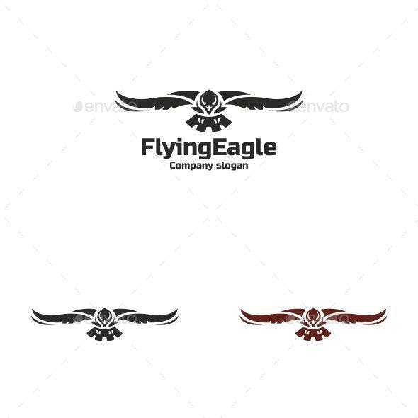 Eagle Sky Logo Templates from GraphicRiver