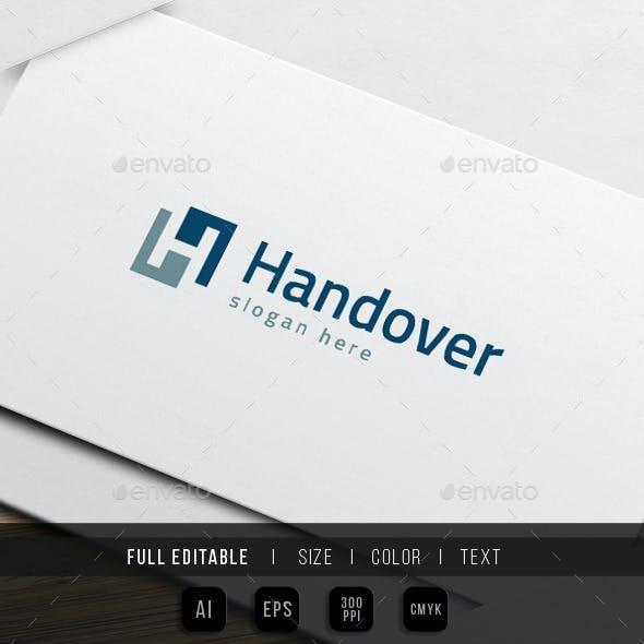 Hand Over Marketing - Square Finance Logo