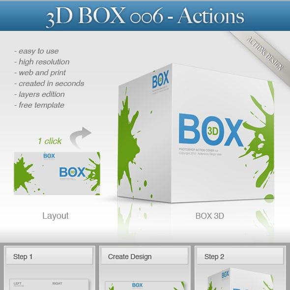 3D Box 006