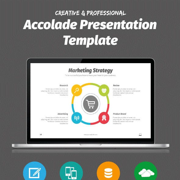 Accolade Presentation Template