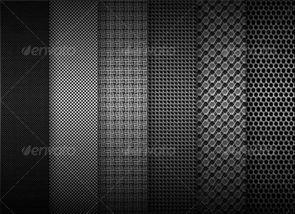 Fibers Carbon Backgrounds - Backgrounds Graphics