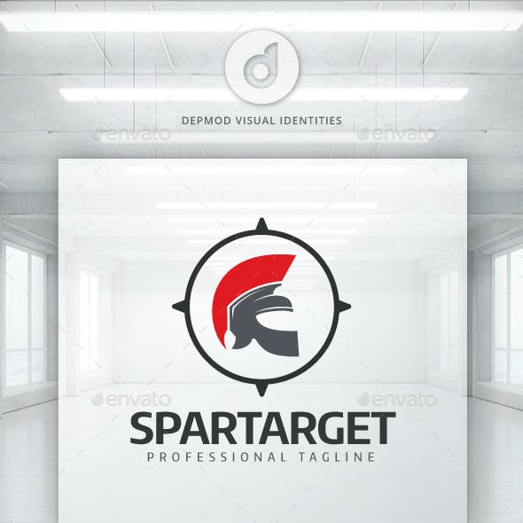 Spartarget Logo