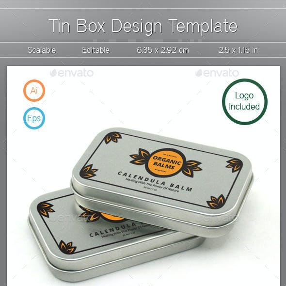 Label Design Templates