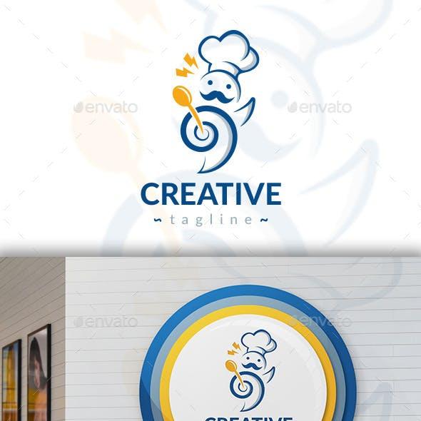 Creative Food Logo