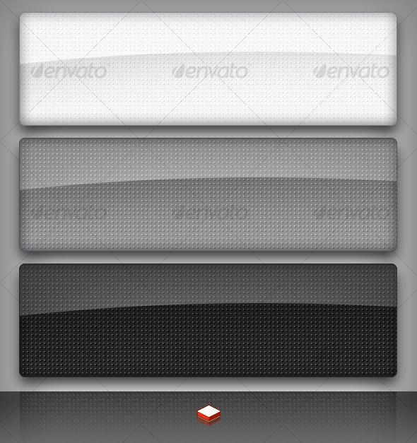 Web Pixel Background Pattern 03 - Patterns Backgrounds