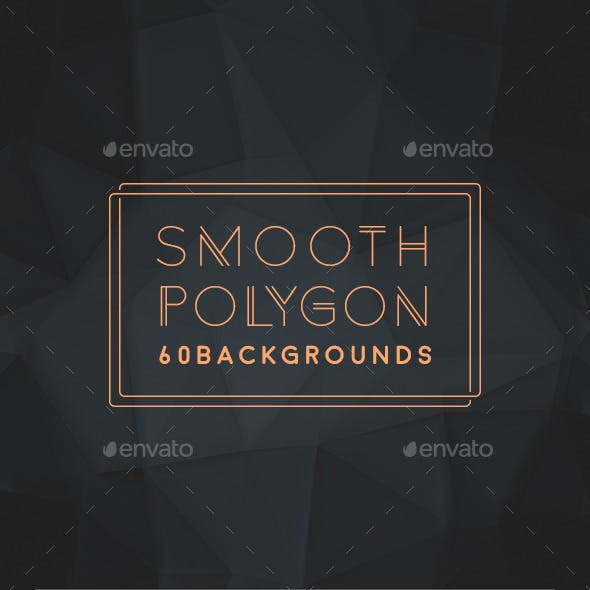 Smooth Polygon Backgrounds