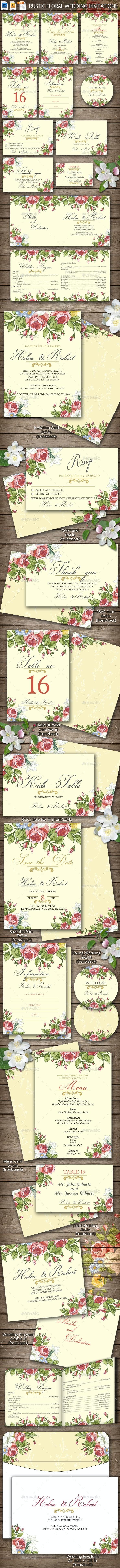 Wedding - Weddings Cards & Invites