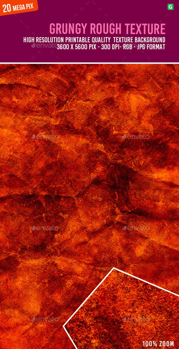 Grungy Rough Texture 057 - Textures