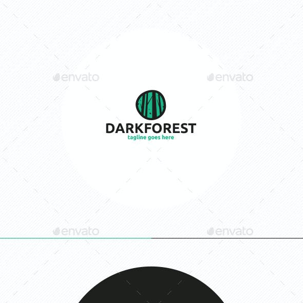 Dark Forest Logo