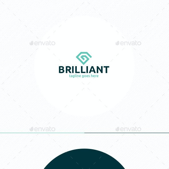 Brilliant Logo