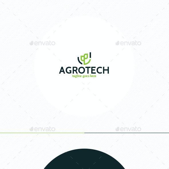 Agro Tech Logo