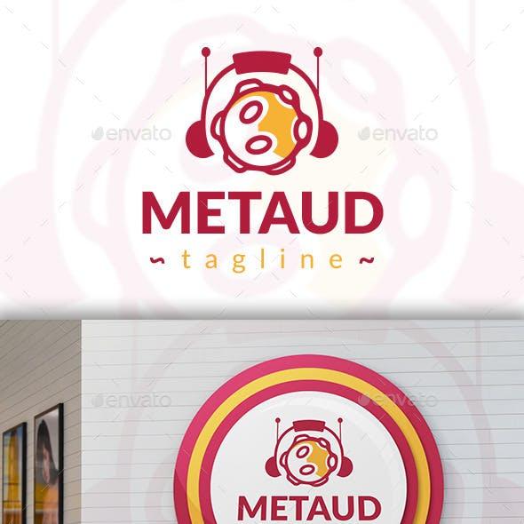 Meteor Music Logo