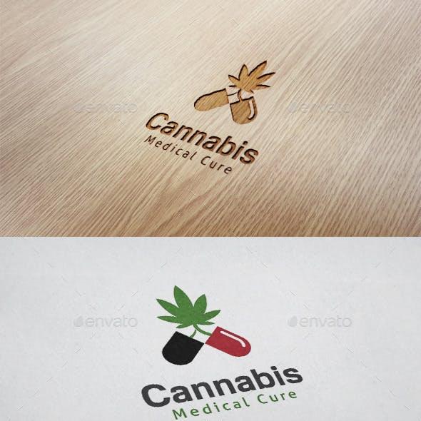 Cannabis V2 Logo