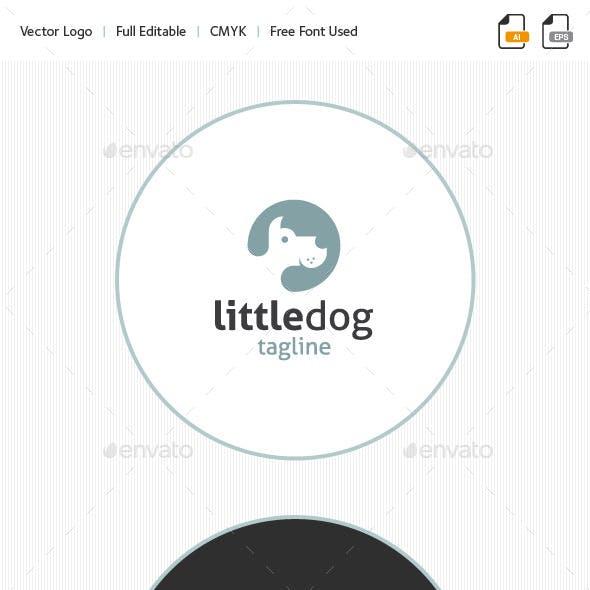 Little Dog Logo