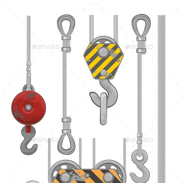 Slings Set